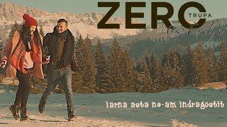 Trupa Zero feat  Evelyn - Iarna asta ne-am indragostit (Official Video)