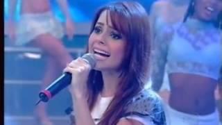 Sandy E Junior Cantando 'Imortal' No Domingão Do Faustão Em 2007