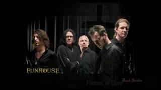 Funhouse - Never Let Me Down Again (HQ)