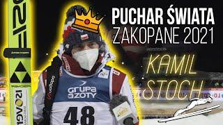 Puchar Świata Zakopane 2021 |Kamil Stoch #2