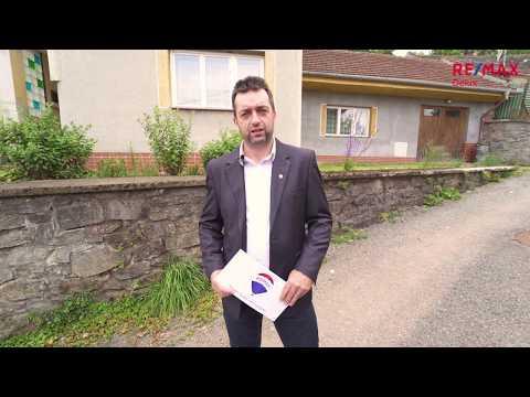 Video z << prodej RD Mladkov u Boskovic >>