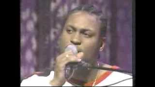 D'Angelo Brown Sugar on Letterman
