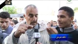 preview picture of video 'الشروق في مسعد  الجلفة'