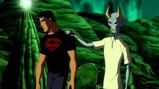 Superboy Vs Match