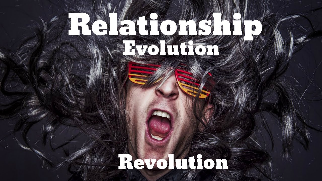 How to Deal With Breakup | Relationship Evolution Revolution | TotalTransformation