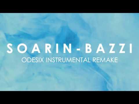 Soarin - Bazzi (Instrumental Remake /Karaoke w/ Lyrics)