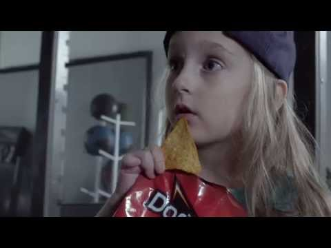 Doritos Commercial for Super Bowl 50 2016, and Doritos Crash the Super Bowl (2015 - 2016) (Television Commercial)