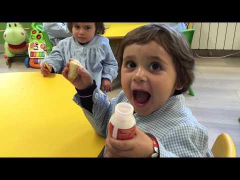 Escuela Infantil María Eugenia