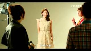 Love Rain - The funny and cute moments of Yoona SNSD
