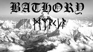 Bathory and Myrkur: Song to Hail up High (HQ/HD)