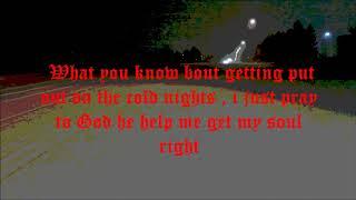 Zaybo, King Major & HyJro - Cold Nights (Lyric Video)