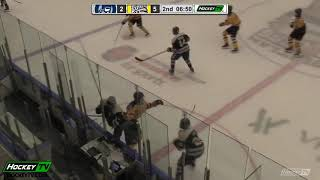 HIGHLIGHTS: Langley Rivermen @ Coquitlam Express – October 16th, 2020