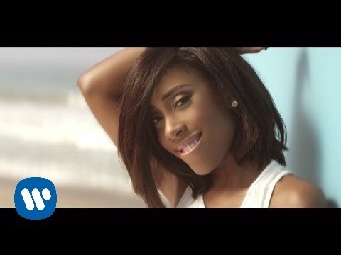 Sevyn Streeter Ft. Chris Brown – It Won't Stop