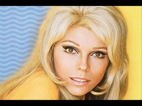 You Only Live Twice (Song) by Nancy Sinatra