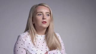Sophie Gray, Junior Chemist, Veolia UK
