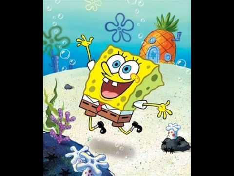 SpongeBob SquarePants Production Music - Pressure Point (видео)