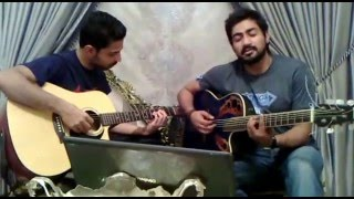 Meri Be Basi Cover ( Rockstar ) By Sumair & Royal - AR Rehman
