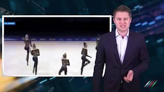 Как Азербайджан провел Чемпионат Европы по художественной гимнастике