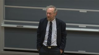 NAS Arthur L. Day Prize Lecture: Richard Alley at Wilson College
