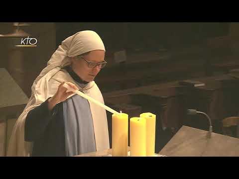 Vêpres et messe du 5 décembre 2020 à St-Gervais