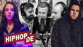 """Jujus Asoziale Seite, Flers """"Stress Ohne Grund 2019"""", Luciano, Mero & Mehr – Release Friday"""