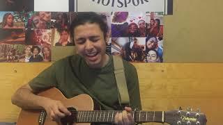 J Cole, J.I.D & Xxxtentacion Medley (acoustic Cover By Mus)