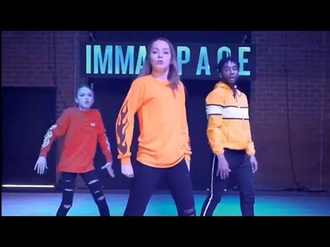 Taylor and Reese Hatala, BDash choreography and music