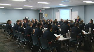 Austin police cadets from canceled classes had quit jobs, moved from out of state