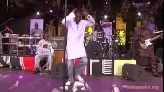 Youssou N'dour - Birima ( Sénégal )
