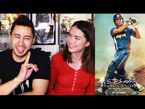M.S. DHONI The Untold Story Movie Discussion Review