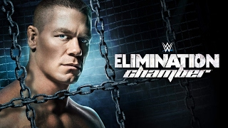 Wwe Elimination chamber 2017 Live stream (india) 2k17