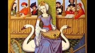 Loreena McKennitt - The Bonny Swans (audio)