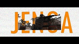 JENGA   CSGO EDIT  ( Khontkar X Ben Fero )  #StllArts
