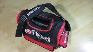 FACOM : Boîte à outils Textile Mini PROBAG 14