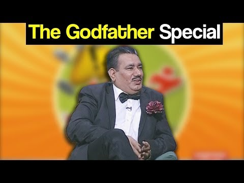 Khabardar Aftab Iqbal 11 January 2019 | The Godfather Special | Express News