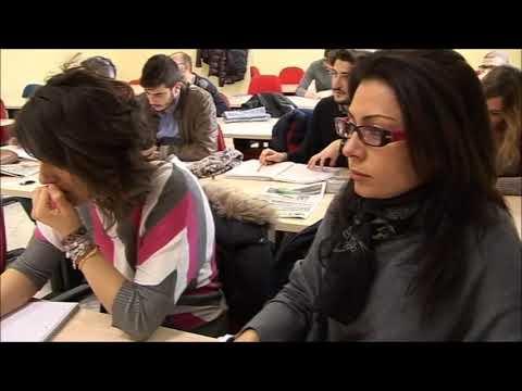 video Università degli Studi di ROMA