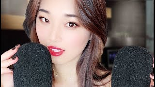 [ASMR] ~Brain Melting~ Ear Attention and Intense Whispers