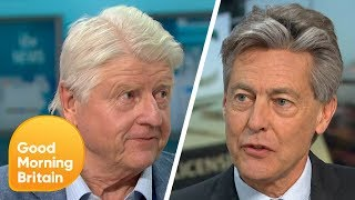 Is the BBC Right to Scrap the Free TV Licence for Over 75s? | Good Morning Britain