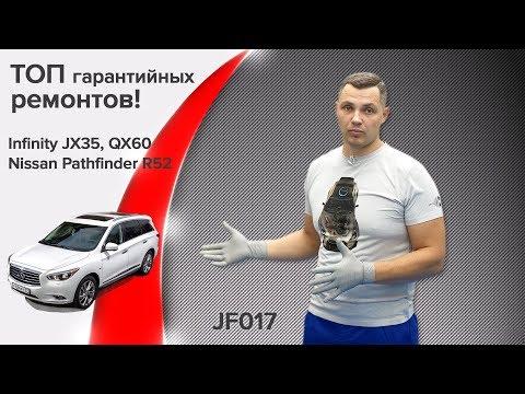 Фото к видео: Заговор производителя или издевательство?! JF017E. Ремонт вариатора ниссан
