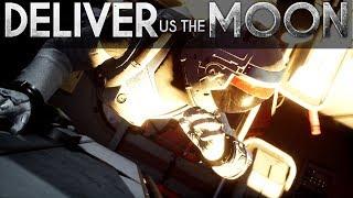 Deliver us the Moon #03 | Explosion im Weltall | Gameplay German Deutsch