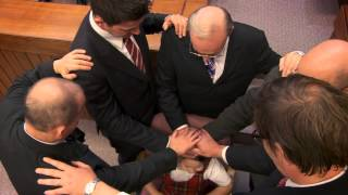 The Power of the Priesthood in the Family: Fathers Can Use the Priesthood to Bless Their Families