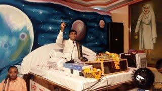 mere kanha ko lagay gai | Ramkrishna Shastri Ji | Krishna Bhajan