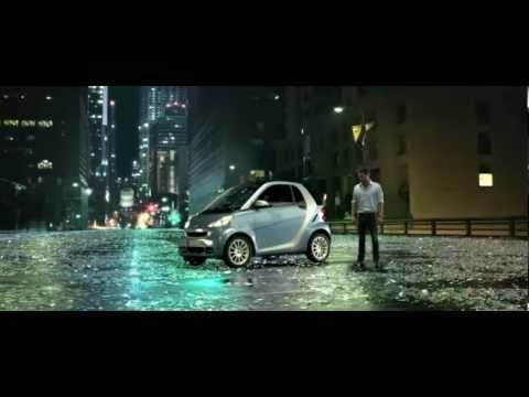 The new generation smart fortwo