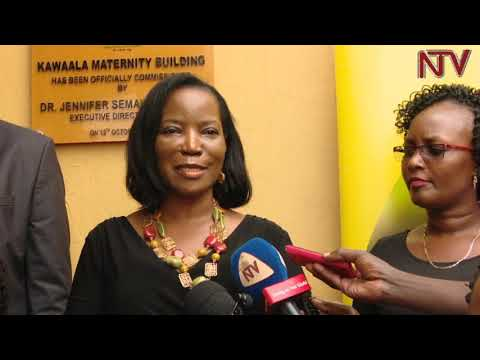 Jennifer Musisi speaks out, says resignation gives KCCA a chance to grow