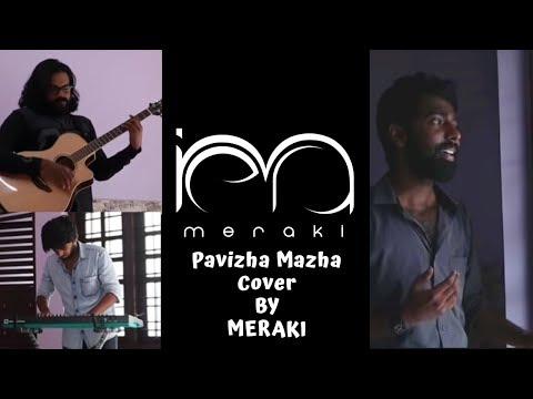 Pavizha Mazha Athiran Meraki Cover