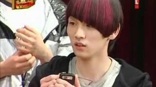 091205 Idol Maknae Rebellion Ep5 W. SHINee Eng Subbed [3/6]
