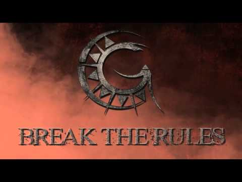 Grimriot - Break The Rules