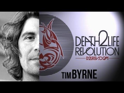 Tim Byrne