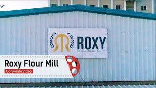 Roxy Flour Mill | Corporate Video