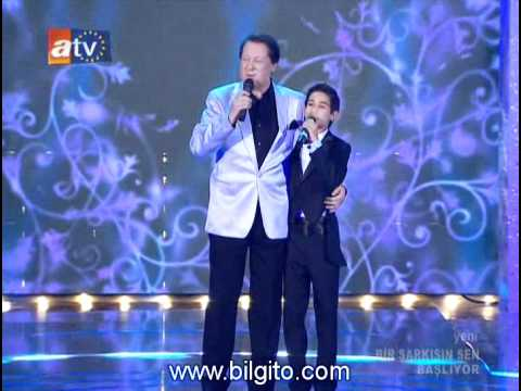 Bir Şarkısın Sen 30.06.2012 | Soner - Gülü Susuz Seni Aşksız Bırakmam| www.modanzi.com.tr